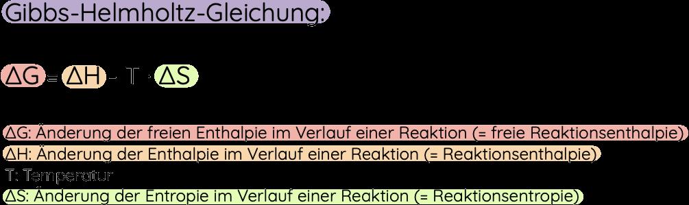 Gibbs-Helmholtz-Gleichung (Abb. 01)